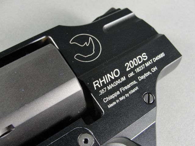 Chiappa Rhino Revolver - AR15.Com ArchiveLoading that magazine is a pain! Get your Magazine speedloader today! http://www.amazon.com/shops/raeind