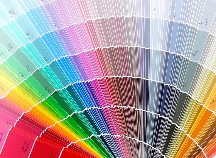 """Productivity from color: What defines whether a color is stimulating or soothing is not the color, it's the intensity. A strong bright color will stimulate, and a color with low saturation will soothe."""" The four psychological primaries are: red, blue, yellow, and green. And they affect the body (red), the mind (blue), the emotions, the ego, and self-confidence (yellow), and the essential balance between the mind, the body, and the emotions (green)."""" combine more than one"""