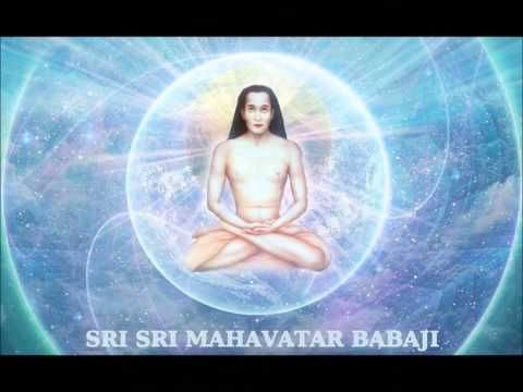 Mahavatar Babaji Gayatri Mantra - YouTube