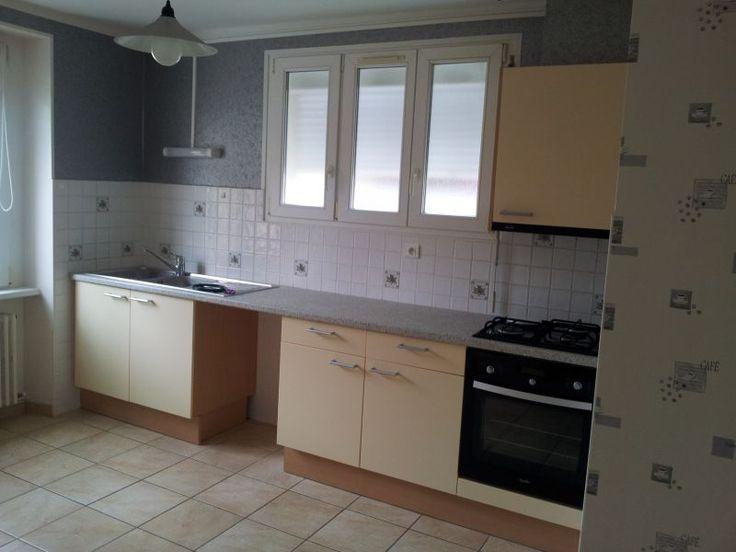 Maison 5 pièces 120 m² à louer Concarneau 29900, 760 € - Logic-immo.com
