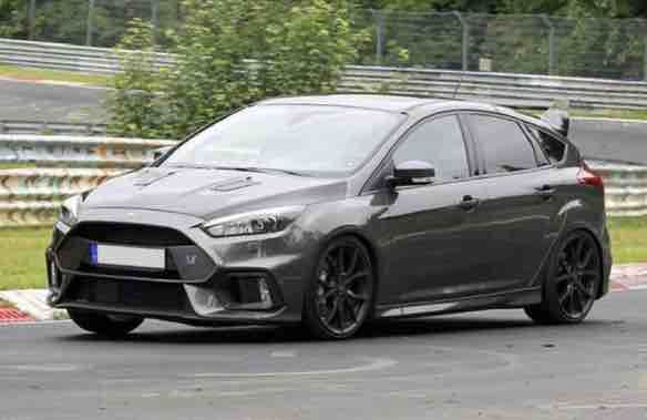 2019 Ford Focus Awd 2019 Ford Focus St 2019 Ford Focus Rs 2019
