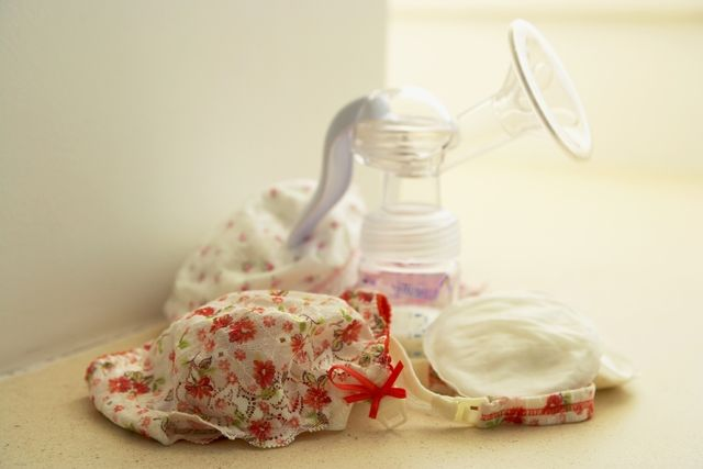 Can a Breast Pump Induce Labor Naturally? Photo © Getty Images