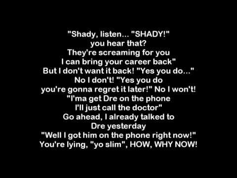 Eminem!! My darling