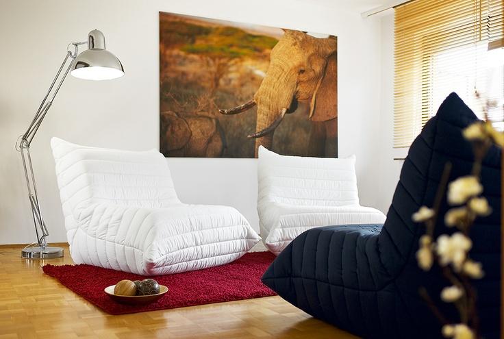 Loungesessel Miami - Sessel - günstig online kaufen bei Sofaonline24.de dem Onlineshop