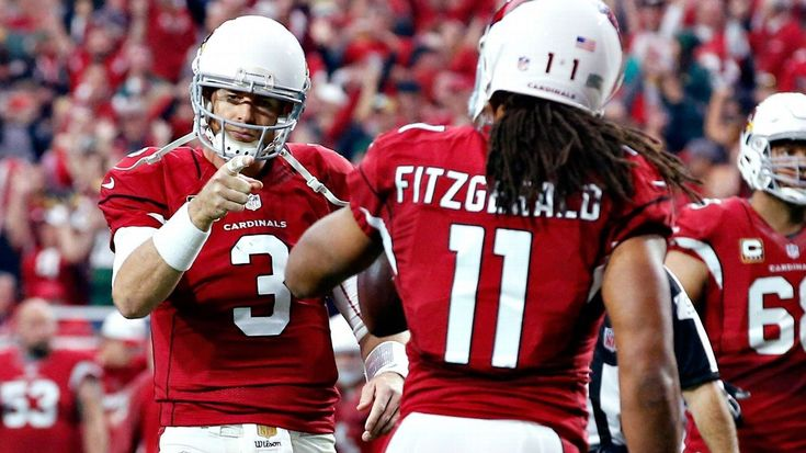 NFC West: What are Cardinals' chances of making Super Bowl LII run?