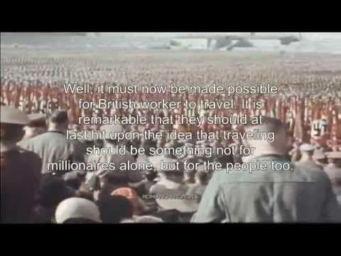 Adolf Hitler Speech explain Democracy        (Engl.subt.) - YouTube