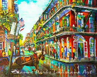 New orleans french quarter asian massage