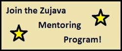 5 Reasons to Join the Zujava Mentoring Program: http://www.zujava.com/mentoring-program