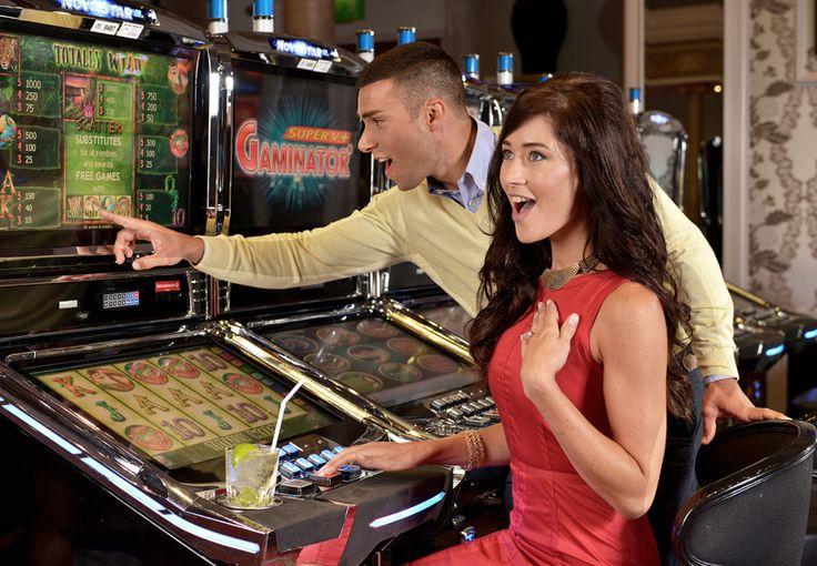 Casino online non italiani