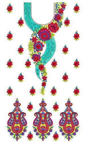 Traditional Colorful Jalabiya Dress Design