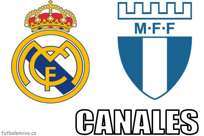 Real Madrid vs Malmo: Canales de TV para ver en vivo y en directo el partido por UEFA Champions League en abierto o cable con buena transmisión