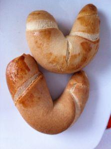 Pan cachito