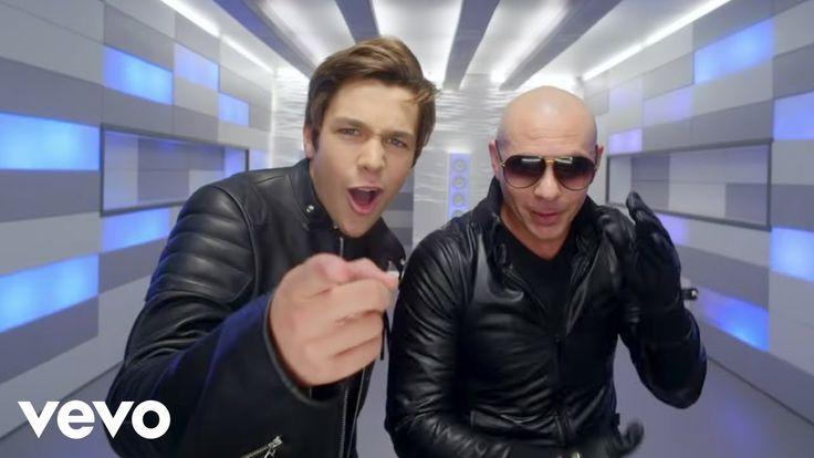 Austin Mahone Mmm Yeah ft. Pitbull in 2019 Austin