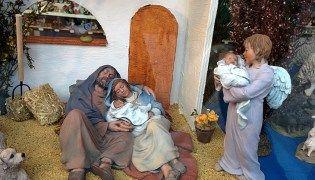 3 famosos Mercadillos de Navidad en España