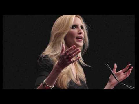 Ann Coulter Interview on The Sean Hannity Radio Show. | Talks Donald Tru...