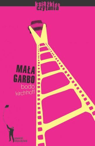 Okładka książki Mała Garbo