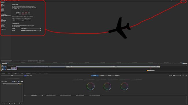 Adobe Speedgrade CC Crash Course for Beginners (Part One): Setting Up http://wolfcrow.com/blog/adobe-speedgrade-cc-crash-course-for-beginners-part-one-setting-up/