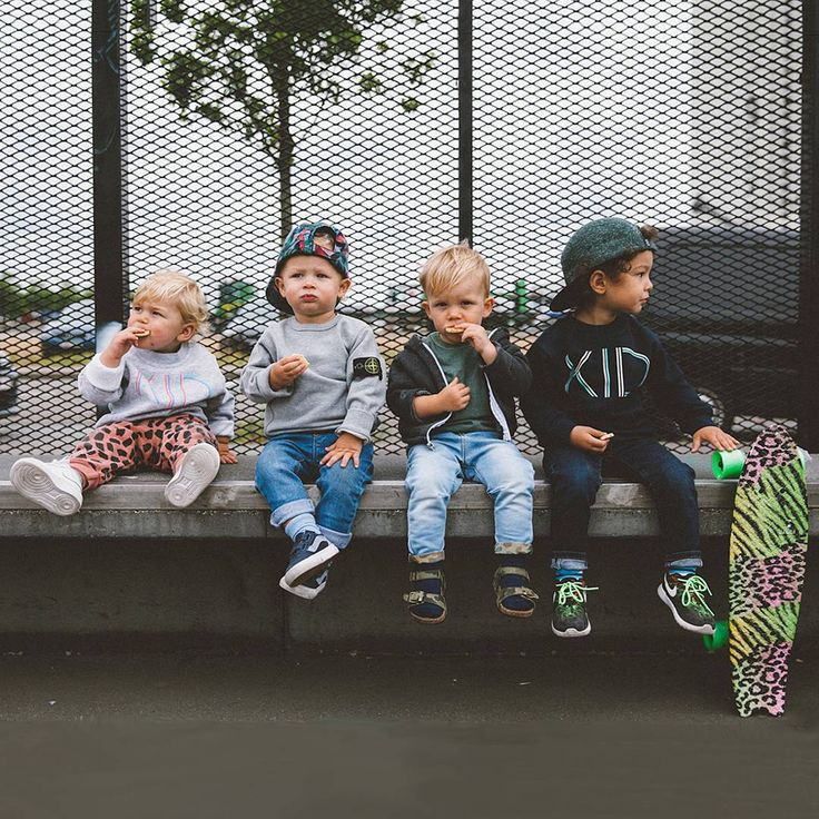 "HYPEBEAST on Instagram: ""Belgium-based @kid_antwerp offers a range of high-end childrenswear from brands such as @acnestudios and @vans. While the physical retail store is already open, the webstore will be launching this September. Head to HYPEBEAST.com to learn more. Photo: @hannes.vdb"""