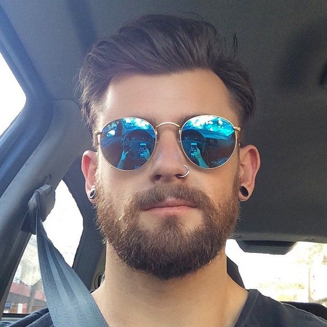 Isnathans Photo On Instagram Men S Hairstyle Pinterest