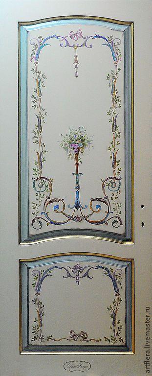 78223685057--dlya-doma-interera-rospis-dveri-romans.jpg (311×768)