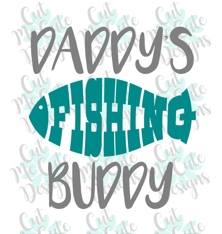25 best silhouette cameo freebies ideas on pinterest for Fish daddy s
