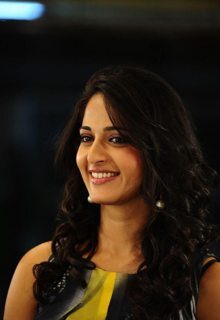 Anushka or Sweety Shetty has proven herself as an actress of substance with her role as Arundhati. So, we know what to expect from this lady.