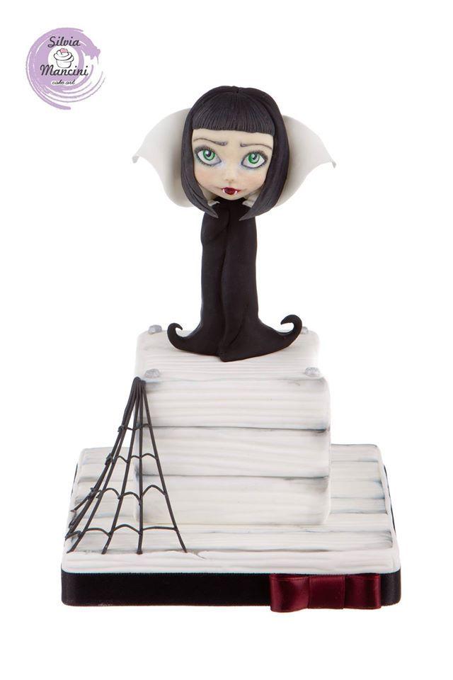 Cake Artist Francesca La Spina : 1000+ ideas sobre Tarta Hotel Transilvania en Pinterest ...