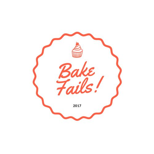 The Great Bake Fails of 2017 - Kelly Lynn's Sweets and Treats