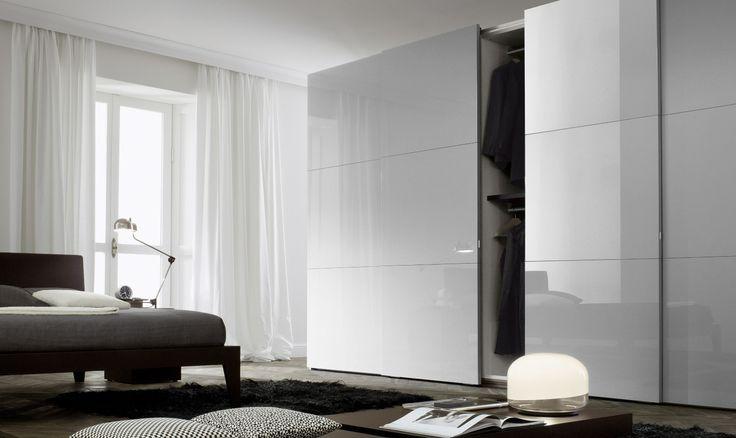Jesse SPA - Mobili Arredamento Design - Products - Sliding doors - TRENDY