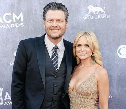 Blake Shelton e Miranda Lambert anunciam divórcio após quatro anos de casamento #Casamento, #Hoje, #Separação http://popzone.tv/blake-shelton-e-miranda-lambert-anunciam-divorcio-apos-quatro-anos-de-casamento/