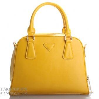 New In! Yellow Peril: £90 / $145