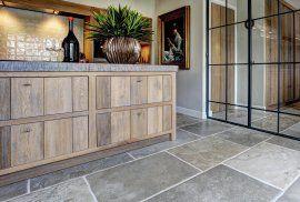Dalles de Bourgogne - Ref N70 - | Bourgondische Dallen | Natuursteen | Vloeren | De Opkamer | Antieke vloeren en schouwen