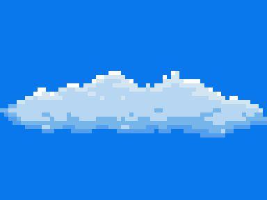 Making a cloud