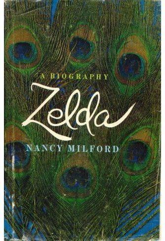 Zelda by Nancy Milford - Google Search