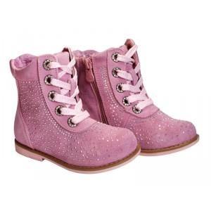 Купить демисезонную обувь для девочки