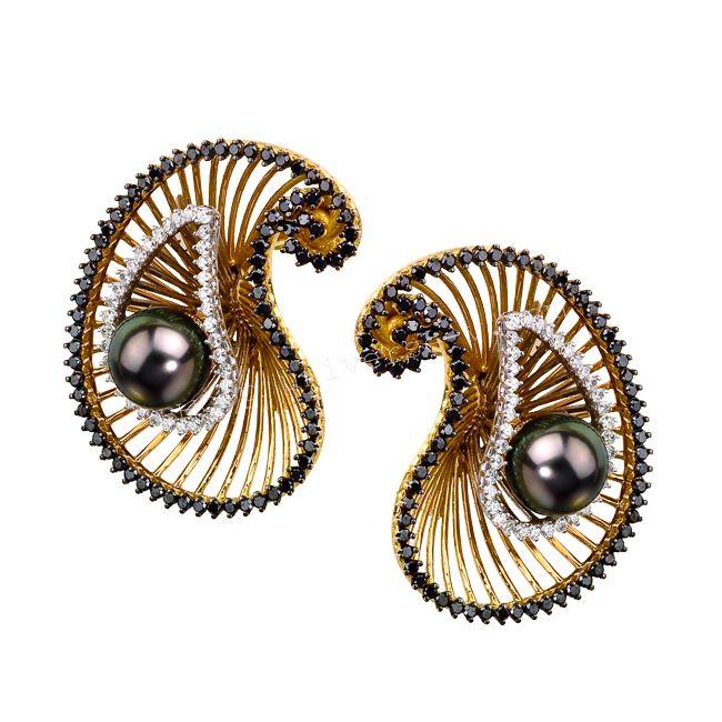 Модные кольца Bergio