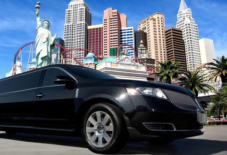 Las Vegas Limo & SUV Rental Rates | Omni Limo | Las Vegas ...
