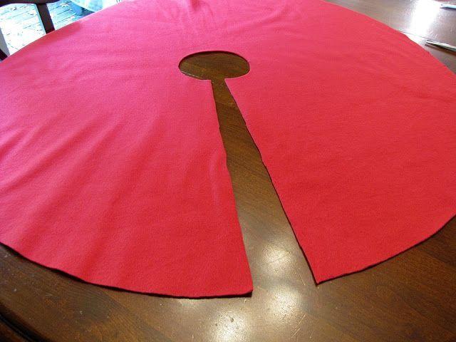 Different then the average rag rug. rag rug tutorial