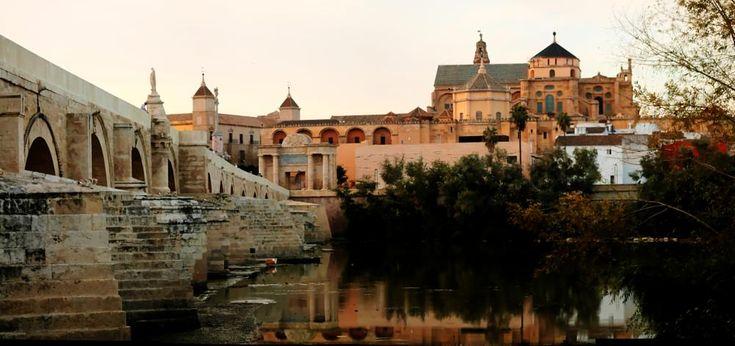 Para lá de Guadalquivir... by lenasantos10