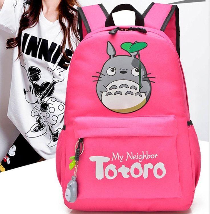 Backpacks Totoro So Cool For Girls – Cute Totoro: My Neighbor Totoro  #totoro  #cutetotoro  #cutetoro  Cute Toro  #backpacks  Backpacks Totoro So Cool For Girls – Cute Totoro: My Neighbor Totoro  #totoro  #cutetotoro  #cutetoro  Cute Toro  #backpacks  https://cutetoro.com/collections/totoro/products/anime-totoro-tokyo-ghoul-backpacks-shoulder-bag-cool-children-rucksack-casual-school-bag-bookbag-for-teenage-girls-mochila