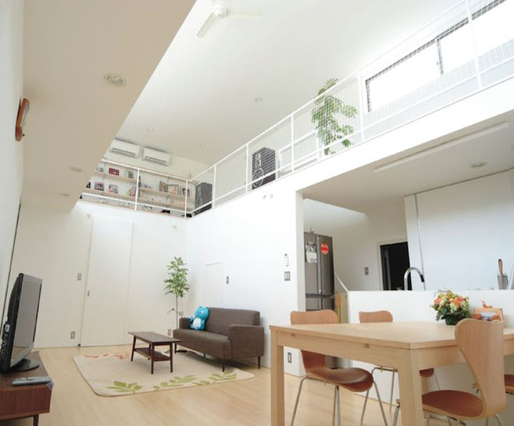 M s de 25 ideas incre bles sobre casa tipo loft en - Apartamentos tipo loft ...