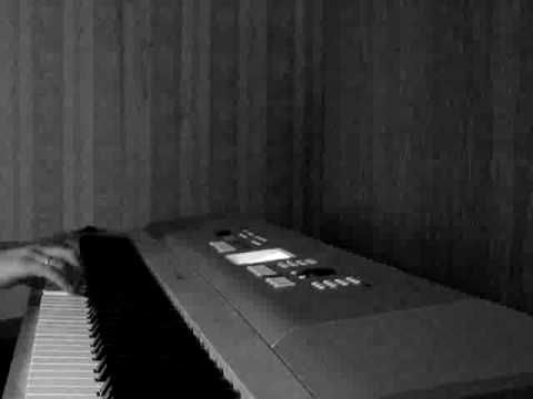 """O Clone """"A Miragem"""" (piano)"""