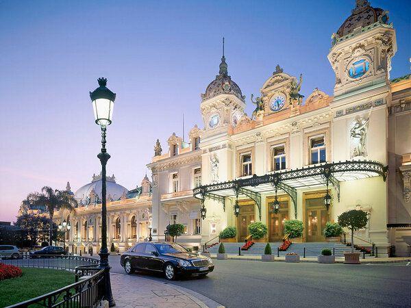 モンテ・カルロ(モナコ) レイ・サント建物イメージ