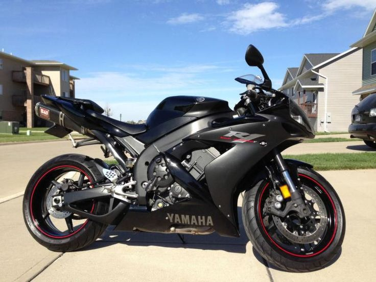 Image result for 2005 Yamaha Yzf R1 black