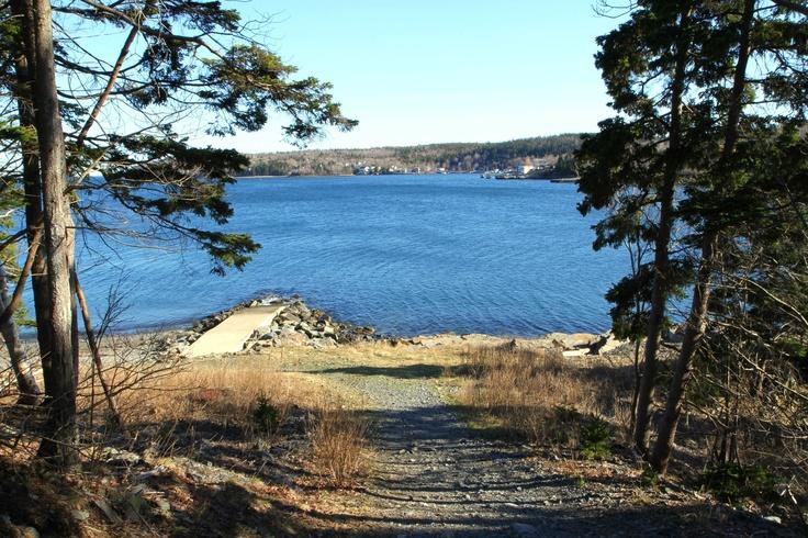 The Ocean at your doorstep, Halifax NS