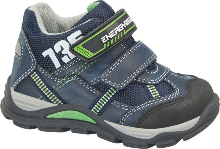 Tépőzáras tipegő cipő - 1400707 - deichmann.com