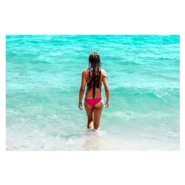 #картина #friedpic #girl #35x50 #ocean #canvas #art #gallery