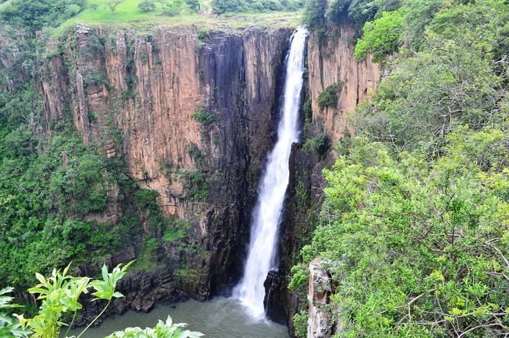 Howick Waterfall