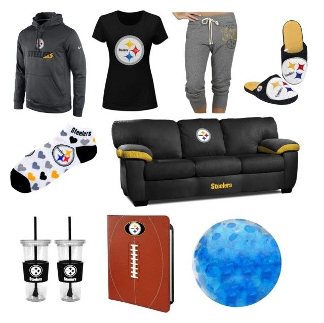 """""""Wildcard weekend"""" by mbakovic ❤ liked on Polyvore featuring NIKE, Majestic, Junk Food Clothing, For Bare Feet, Forever Collectibles, GameWear, women's clothing, women's fashion, women and female"""