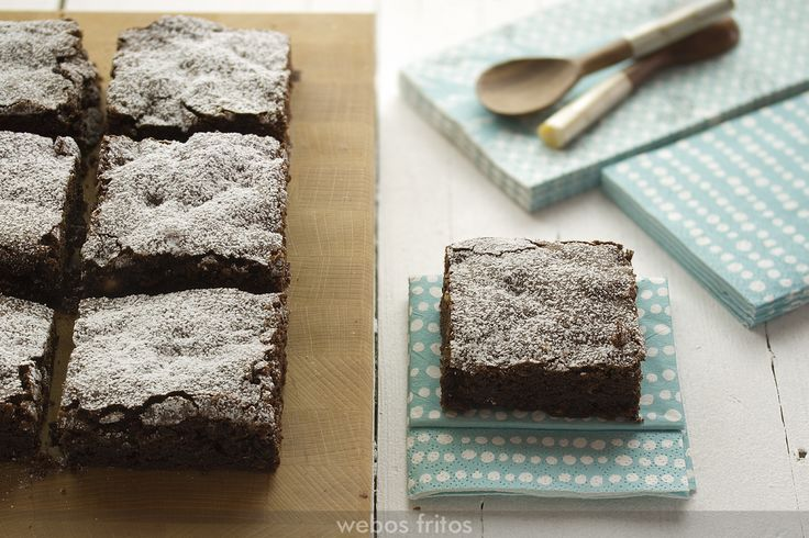 Brownie After Eight